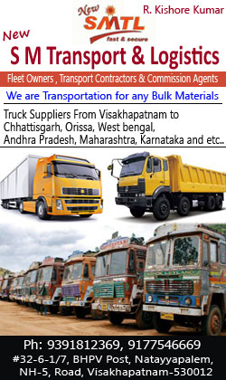 transport india private limited